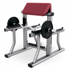 Signature Arm Curl Bench